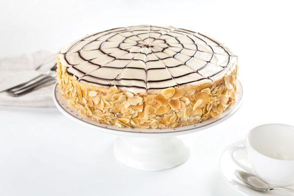 Десерт Эстерхази фото 3