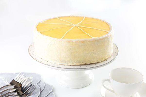 Десерт Лимонный фото 2