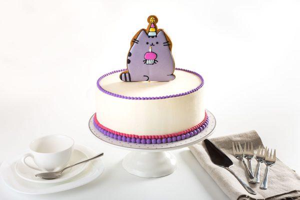 Торт детский Шарлотт фото 3