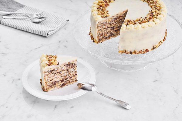 Десерт Итальянский