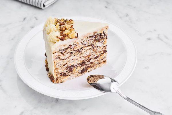 Десерт Итальянский фото 2