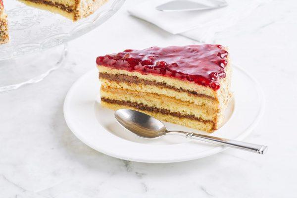Десерт Халвично-кексовый фото 2