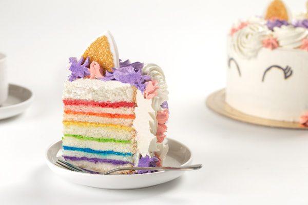 Десерт детский Радуга фото 5