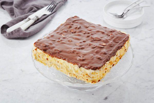 Торт Императрица фото 2