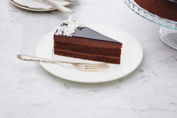 Торт Шоколадное искушение фото 2