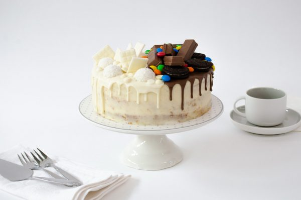Десерт Канноли фото 4