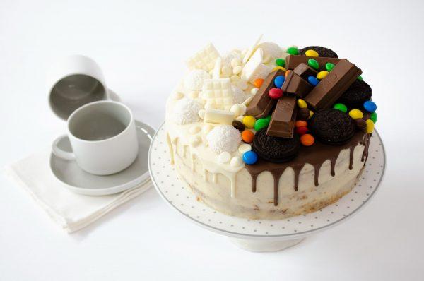 Десерт Канноли фото 3