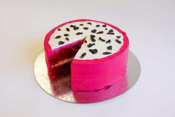 Мини-тортик Яркий