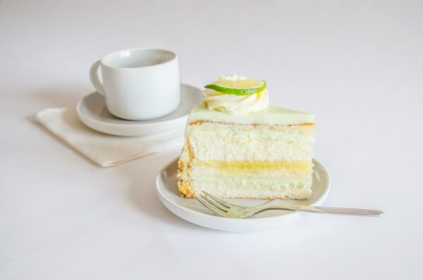 Десерт Лайм-мята фото 2