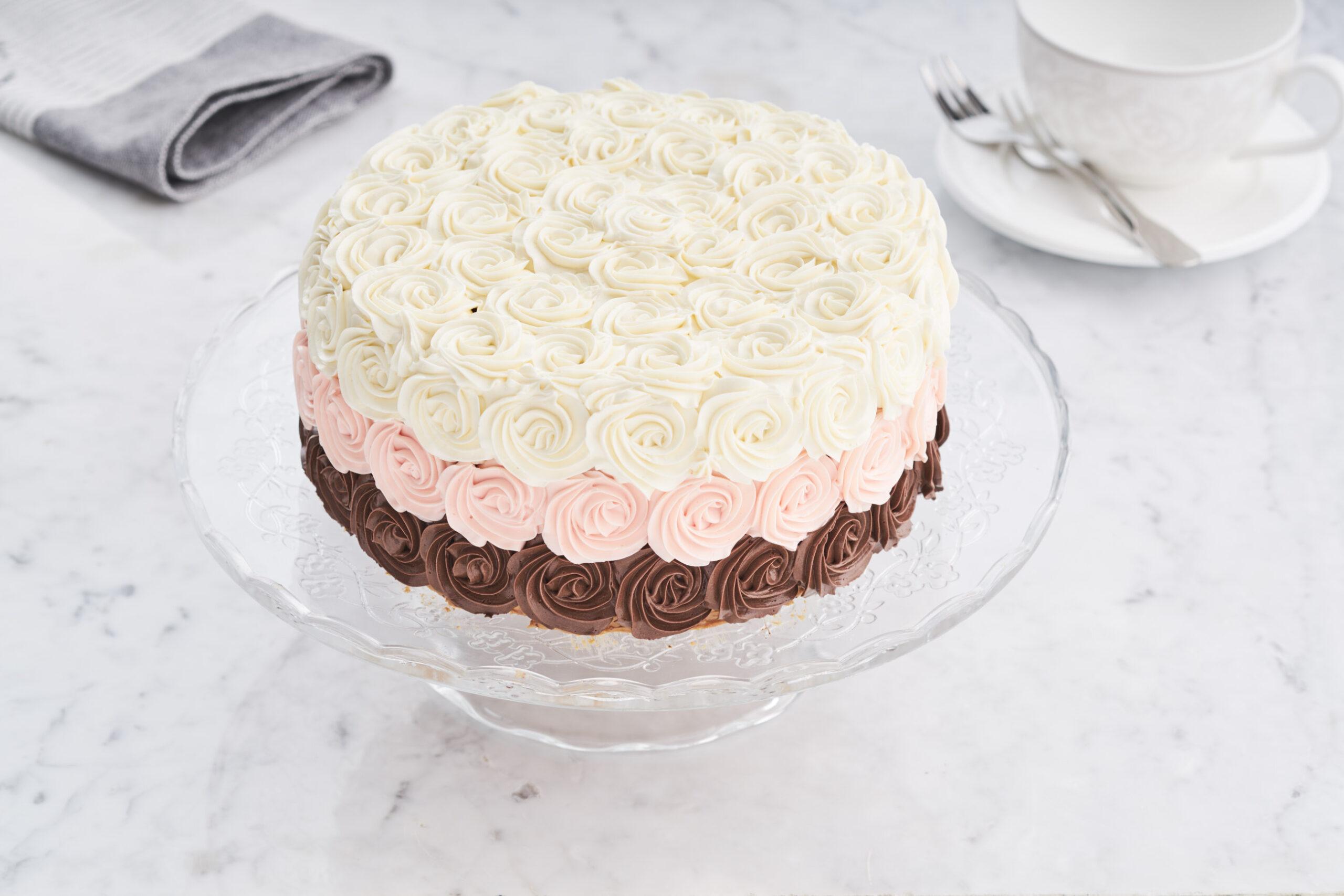 Кремовый путеводитель: всё, что вы хотели знать о кремах, пропитывающих наши торты